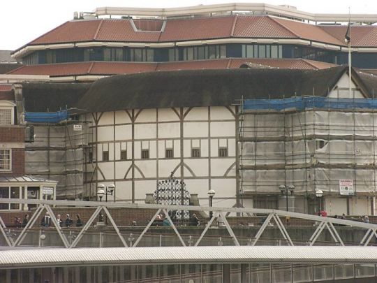 Globe Theater - London